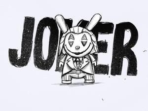 Joker Dunny
