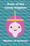 Adventure Time Poster Princess Bubblegum