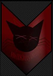 Kitty Demon Games by KittyCCatTheArtist