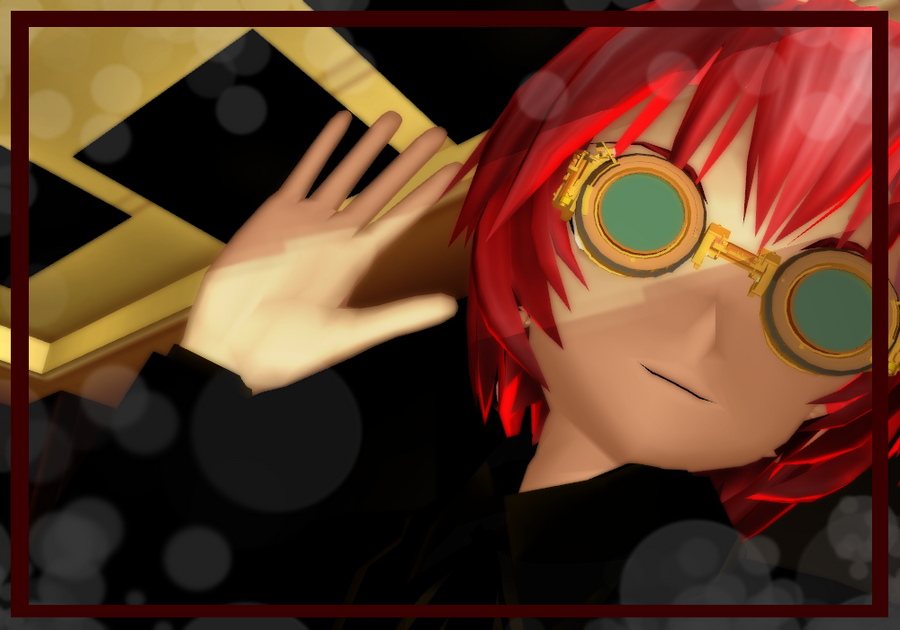 MoonTheBlueNeko's Profile Picture