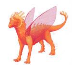 fairy dragon???