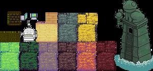 homestuck tiles