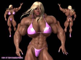 New Pam model by Tigersan