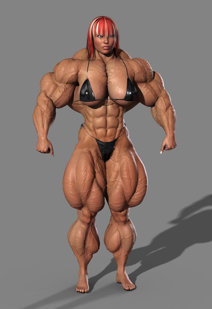 Big breast pornography woman