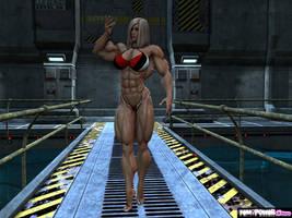 Shelby bikini by Tigersan