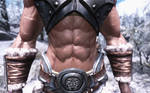 Abs...