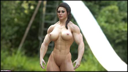 Moyra Smith - body view by Tigersan