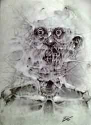 Peek At Medusa by nickbleb