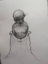 parasite by nickbleb