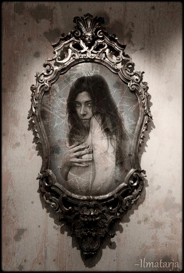 Broken Self... by Ilmatarja