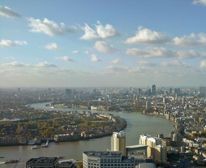 London by Grwobert