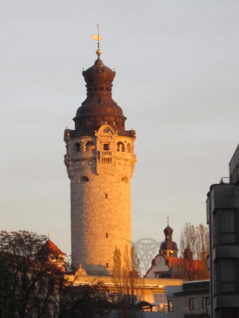 Third Tower by UrsusVanDraco