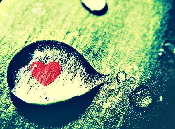 Heart by Bzzu