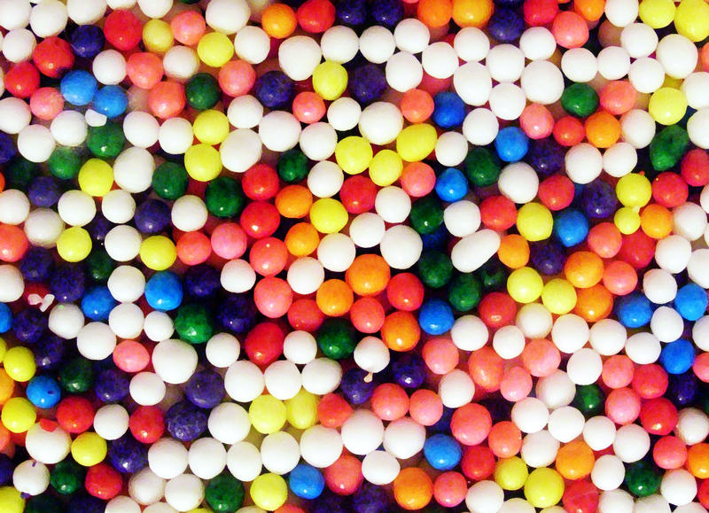 Colorful Candy Wallpaper by Kate419882 on DeviantArt