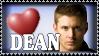 Dean Winchester Stamp