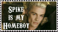 Spike is my Homeboy Stamp by Kate419882