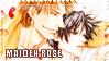 Maiden Rose by Subarashi-soul