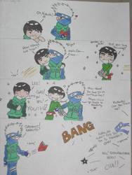 Gift Comic for AceroTiburon by kayts99