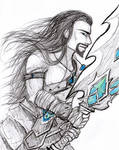 Tryndamere 2 -- League of Legends