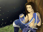 Warring Kingodms Xin -- League of Legends by ArhyaM