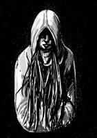 Sketch 46 -- Mister Hoodie - ReUpdated by ArhyaM