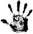 misfit hand by HoneyannEris