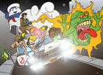 Real Ghostbusters 2.0