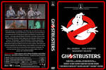 Ghostbusters DVD classic