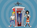 Bill and Ted Animated Adv 5