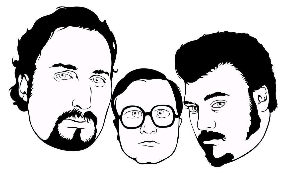 Trailer Park Boys 2013 By Jhroberts On Deviantart