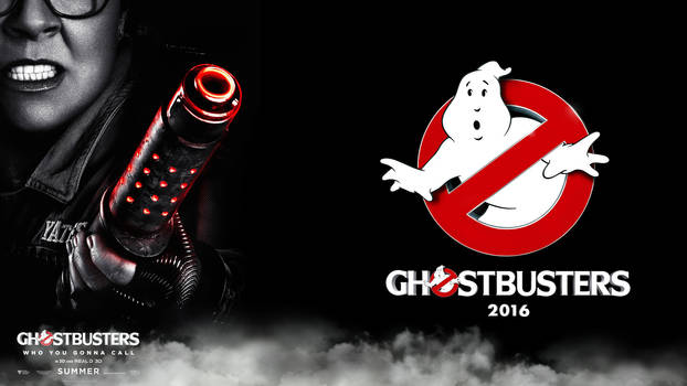 Ghostbusters 2016 wallpaper Abby Yates