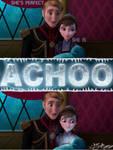 Elsa's First Snow