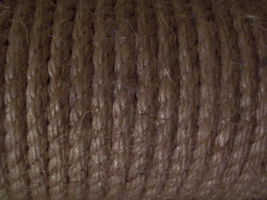 STOCK - Rope Texture 001