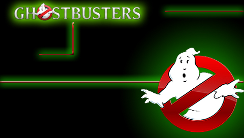 Ghostbusters PSP THeme Too by DJBStudios