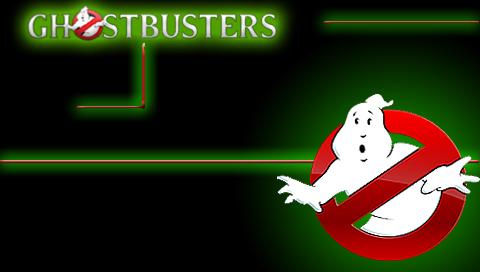 Ghostbusters PSP THeme Too by DJBStudios