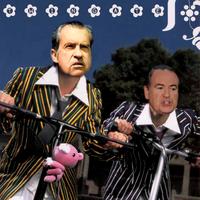 TWINGATE (Mike Huckabee Ft. Richard Nixon) by BrittForbes