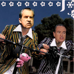 TWINGATE (Mike Huckabee Ft. Richard Nixon)