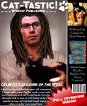 Cat Magazine: John Travolta