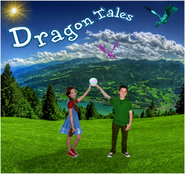 Dragon Tales (Real Life) by BrittForbes