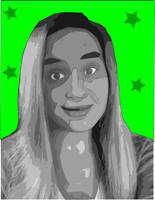 Vectorized Picture by BrittForbes