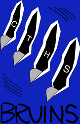 Bruins Logo by BrittForbes