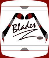 Miami Blades Logo (From Dexter) by BrittForbes