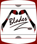 Miami Blades Logo (From Dexter)