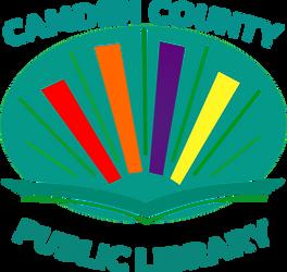 Camden County Public Library Logo by BrittForbes