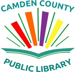 Camden County Public Library (W/O Gradient) by BrittForbes