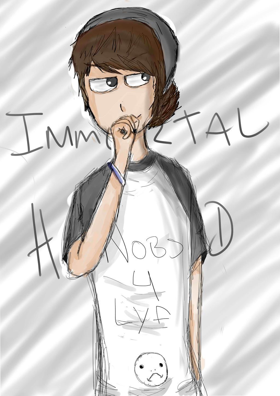 Immortalhd Aleks ImmortalHD or A...