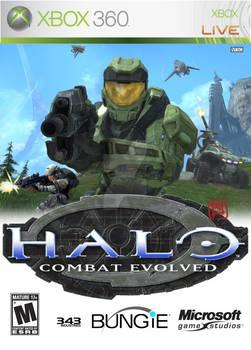 HALO Combat Evolved Ver.2