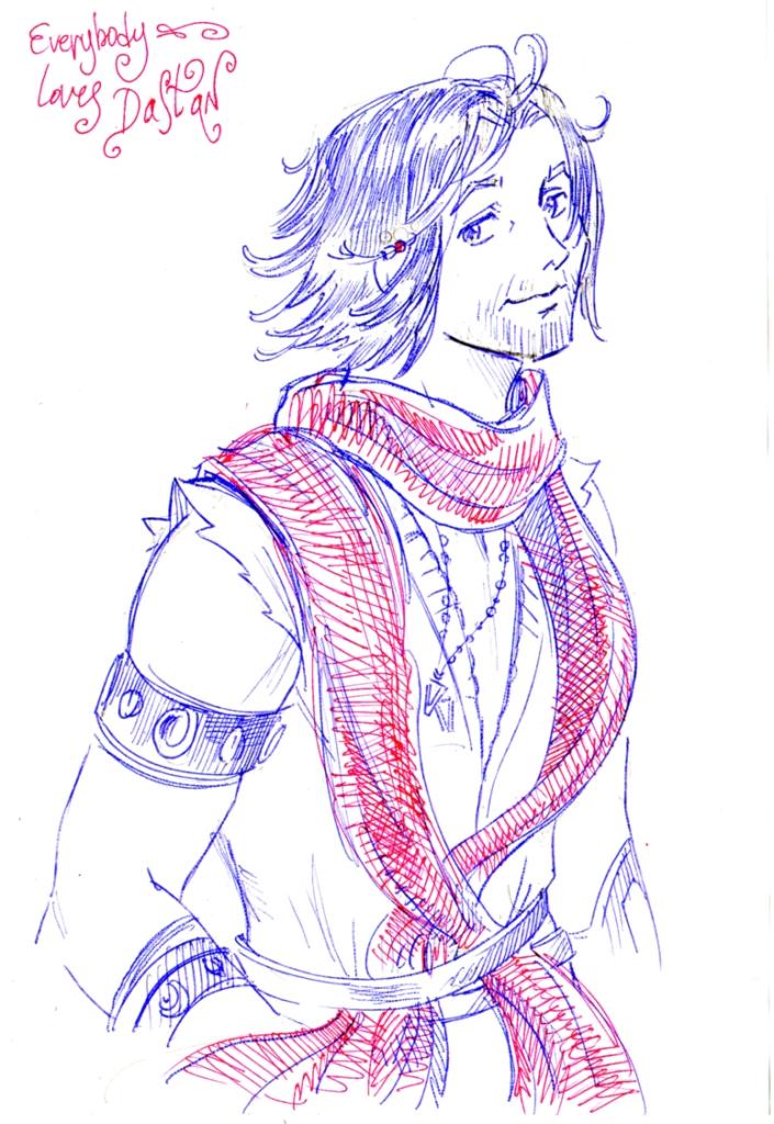 Prince Dastan 2