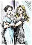 Irene and Adler