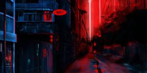 City by MorbidRide